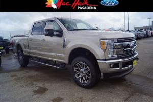 2017 Ford F-250 Lariat/Platinum/King Ranch/XLT/XL