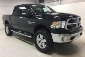 2016 Ram 1500 BIG HORN Photo