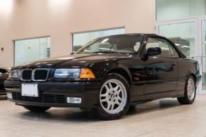 1996 BMW 3-Series Sport