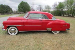 1951 Chevrolet Chevrolet Deluxe