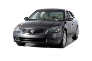2006 Nissan Altima 2.5 S Photo