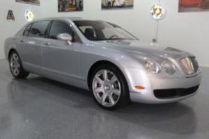 2006 Bentley Continental Flying Spur 4dr Sedan AWD
