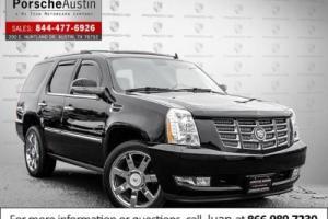 2010 Cadillac Escalade 2WD 4dr Premium