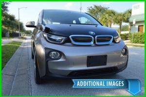 2014 BMW i3 i3 MEGA ELECTRIC - NAVIGATION - 72 HOUR FLASH SALE