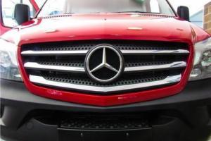 2016 Mercedes-Benz Sprinter --