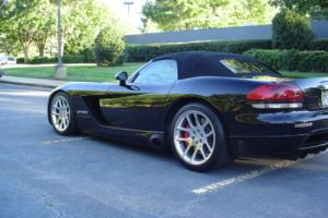 2005 Dodge Viper SRT V10 505CI Photo