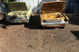 Datsun 120y wagon and sedan 1975 good project