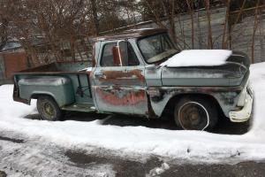 1966 Chevrolet C-10 2 door | eBay