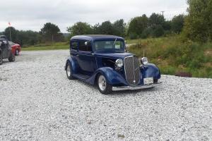 1934 Chevrolet Master 2 door   eBay