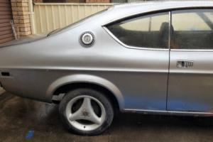 mazda 74 model 929 coupe