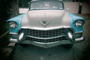 1955 Cadillac DeVille Base Hardtop 2-Door | eBay