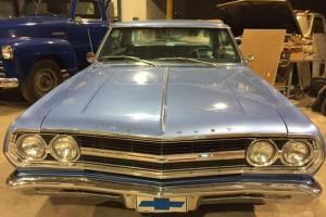 Chevrolet: Malibu SS | eBay