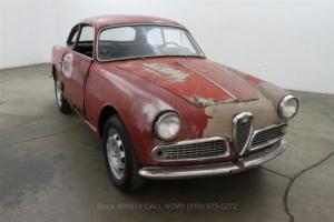 1963 Alfa Romeo Other