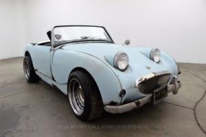 1959 Austin-Healey Bug Eye Photo