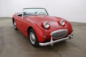 1960 Austin-Healey Bug Eye Sprite