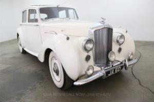 1949 Bentley Other Photo