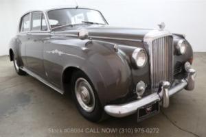 1956 Bentley Other Photo