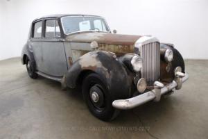 1954 Bentley Other Photo