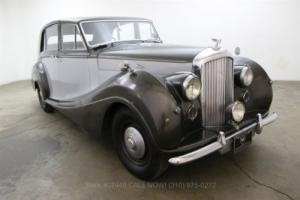 1951 Bentley Other Photo