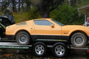1974 Bricklin SV1