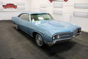 1968 Buick LeSabre Runs Drives Body Inter Good 340V8 2 spd auto