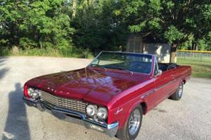 1965 Buick Skylark Photo