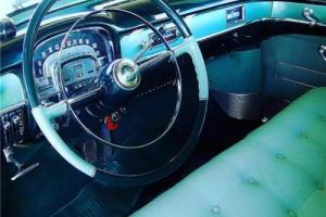 1953 Cadillac DeVille Sedan