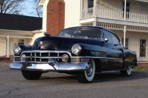 1951 Cadillac Other Photo