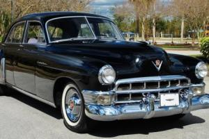 1949 Cadillac Fleetwood Absolutely Gorgeous! Mostly Original!
