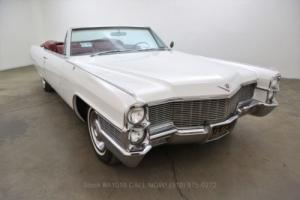 1965 Cadillac Other Photo