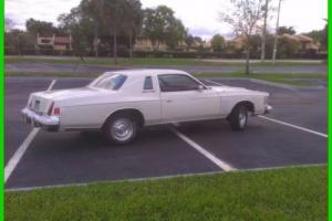1979 Chrysler 300 Series Photo