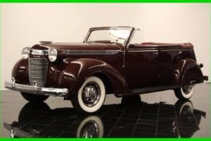 1937 Chrysler Imperial