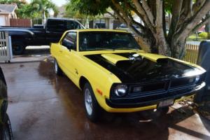 1970 Dodge Dart Photo