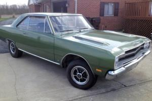 1969 Dodge Dart Photo
