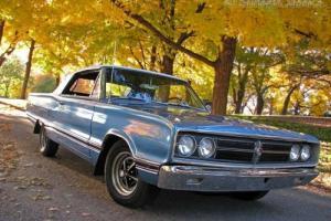 1967 Dodge Coronet 500 Photo