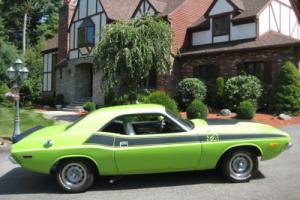 1974 Dodge Challenger Photo