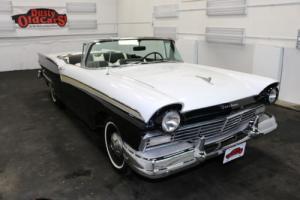 1957 Ford Other Pickups Runs Drives Body Inter VGood 292V8 3 spd man
