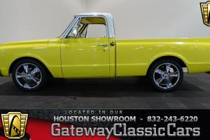 1969 GMC C10 --