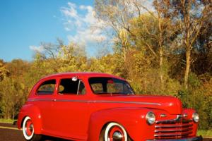 1946 Ford Other Sedan Street Rod
