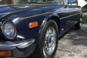 1978 Jaguar XJ6