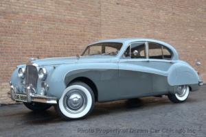 1960 Jaguar MK9 Photo