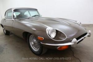 1969 Jaguar XK