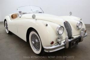 1956 Jaguar XK Photo