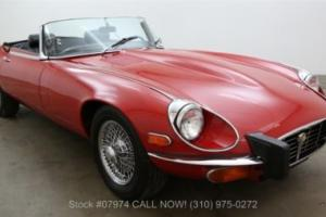 1974 Jaguar XK Photo