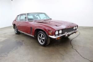 1972 Jensen Interceptor Photo
