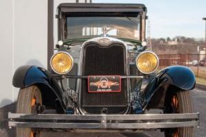 1928 Chevrolet Other Model AB Two-door Sedan Photo
