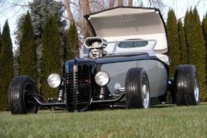 1932 Austin CONVERTIBLE