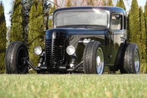1940 Austin 2DR