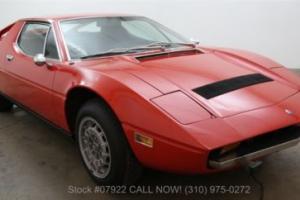 1974 Maserati Other