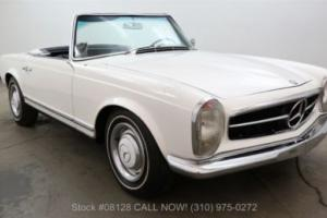 1966 Mercedes-Benz Other Photo
